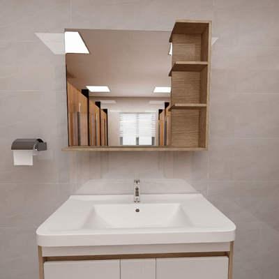 龙谊公司厕所改建