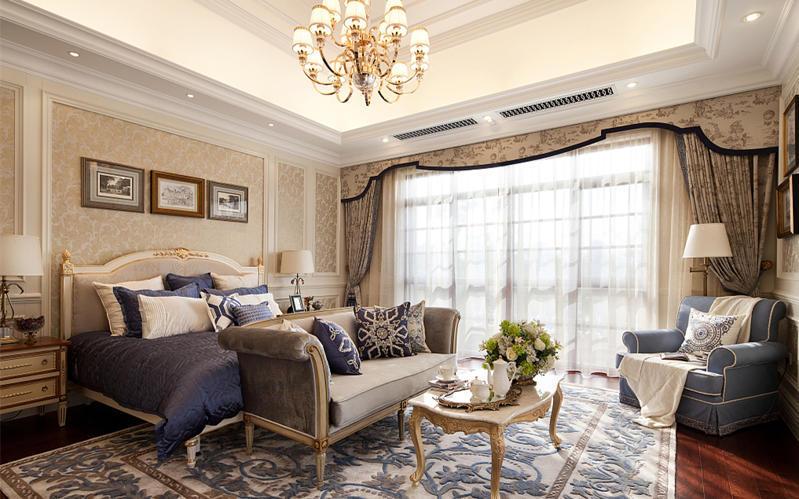 东莞装修公司丨选对窗布,让你的房子空间增添色彩!
