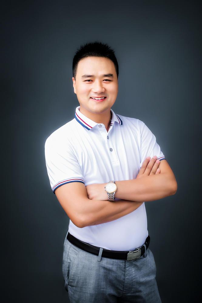 廖海明--总经理
