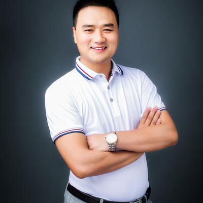 廖海明--總經理