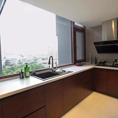 厨房该怎么设计来看看