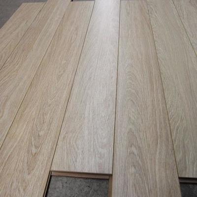 复合木地板替代护墙板可以嘛