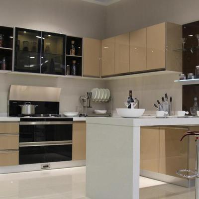 家装到底选不选开放式厨房?