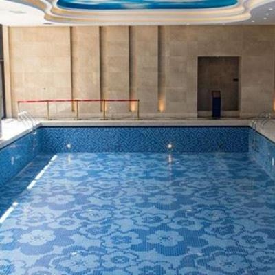 東莞裝修公司對于泳池裝修的見解