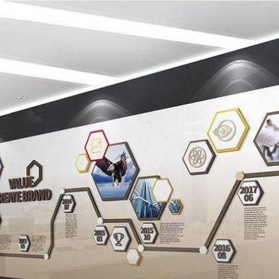 东莞雷火电竞平台公司雷火电竞平台对于企业文化墙有不同看法