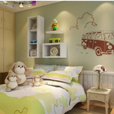 東莞裝飾公司裝修兒童房的幾大裝修妙招