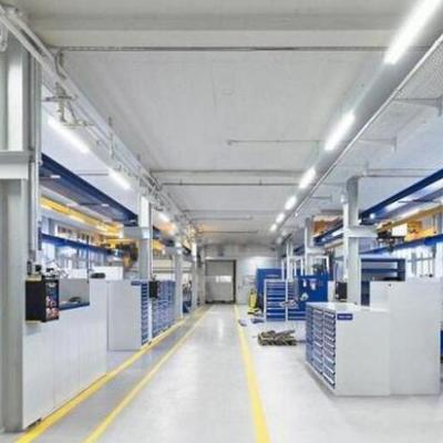 东莞厂房雷火电竞平台对于改造的几大看法