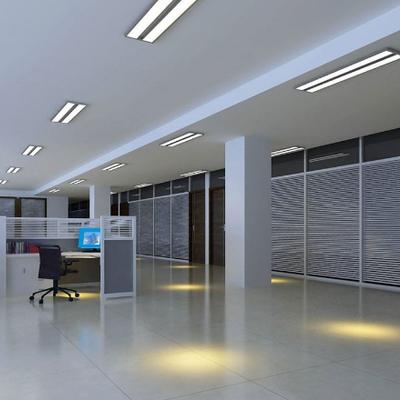 東莞裝修公司設計龍崗趙總廠房辦公室